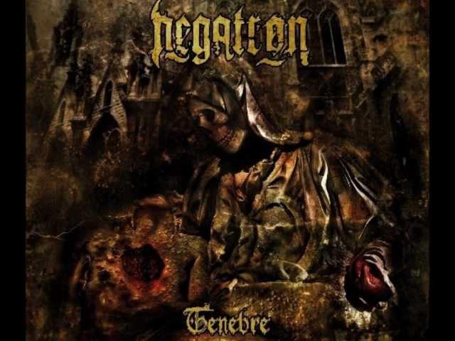 NEGATRON-REQUIEM(TENEBRE 2012) Full song!
