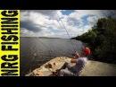 Рыбалка НА КАРАСЯ с ФИДЕРОМ Мои снасти