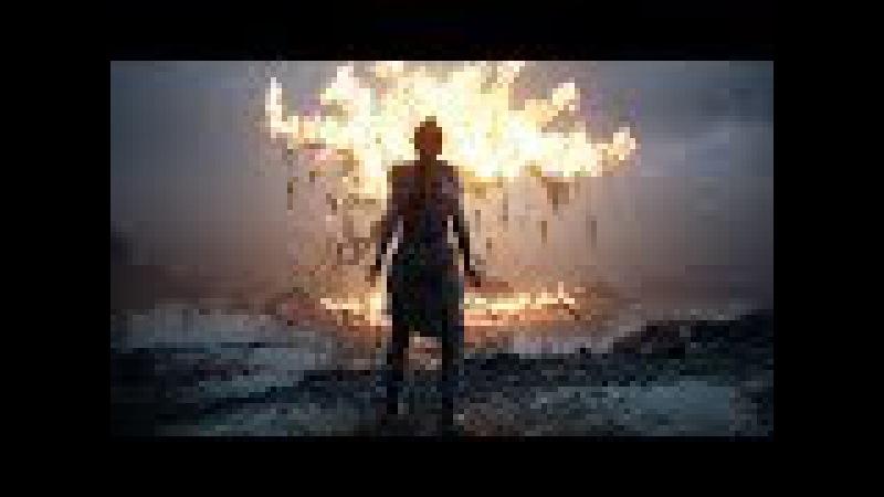 Прохождение Hellblade: Senua's Sacrifice — Часть 1: Без пути назад » Freewka.com - Смотреть онлайн в хорощем качестве