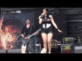Xandria - Forevermore (Masters Of Rock, 2015)