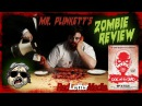 Mr. Plinkett's Zombie Review