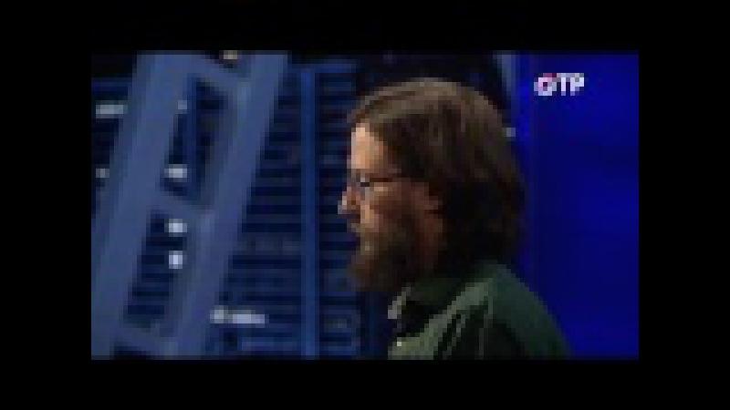 Гамбургский счётСтанислав Дробышевский – о массовых заблуждениях и противост ...