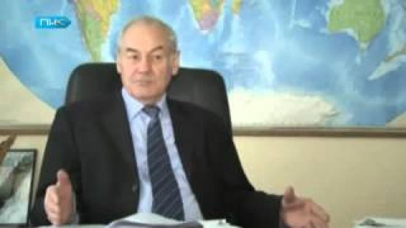 Генерал Ивашев о Путине и Медведеве
