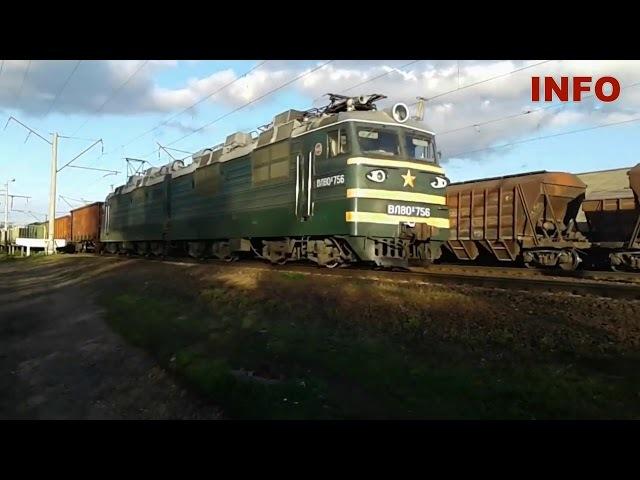 Украина избавляется от лишних железнодорожных станций