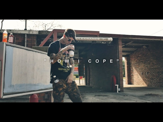 Lil Johnnie - How I Cope Prod. By Sledgren deedotwill / Shot By Hogue Cinematics