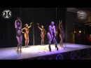 Mario Turco Pole Theatre World 17 Exotic Pole Dance Contest 17 WINNER