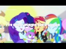 Savior ~ Sunset Shimmer ~ MLP PMV
