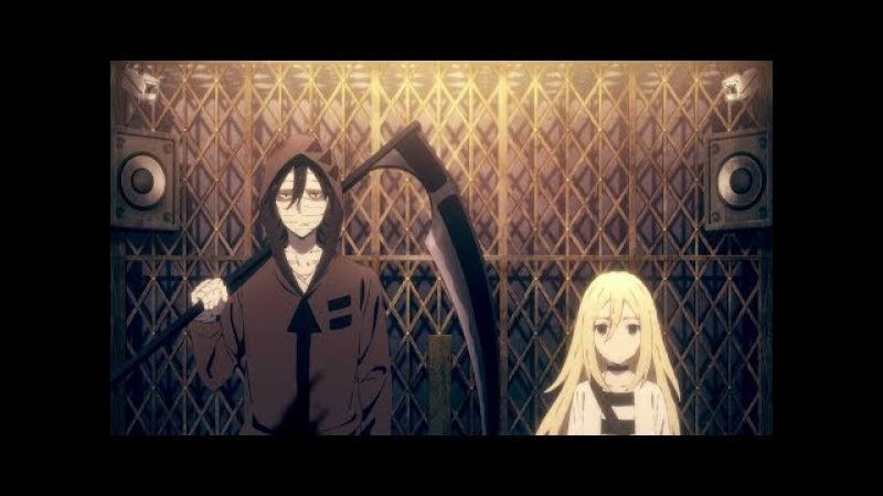TVアニメーション「殺戮の天使」PV第1弾