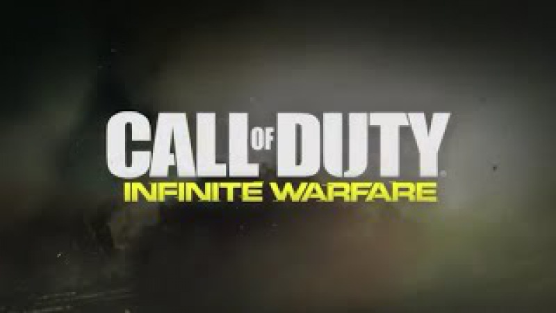 Reveal Trailer Theme - Call of Duty: Infinite Warfare