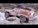 LC70 Expeditions - let the journey begin by Scale Town - RC CWR