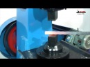 Кузнечный пневматический молот KM1-20R Blacksmith