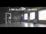 A Tribe Called Quest - Can I Kick It  Choreo by Yaroslav Noskov  Art Motion Dance Studio