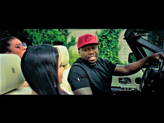 50 Cent ft Snoop Dogg - Remain Calm Precious Paris