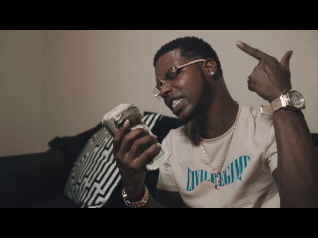 Buck Da Great | On Call | Shot by @Wikidfilms_Lugga