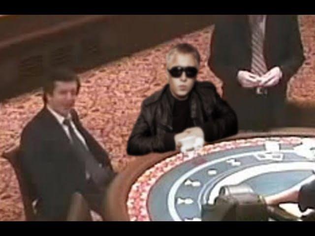 Случай в казино Азино ТРИ ТОПОРА 777 | RYTP RYTPMV