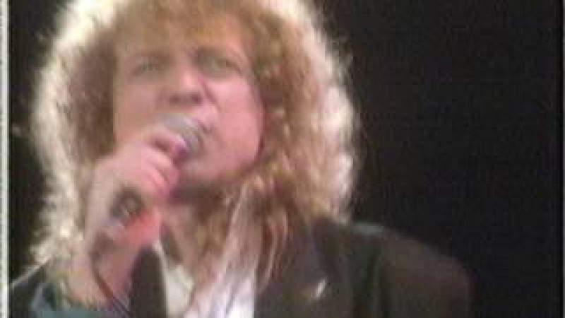 Lou Gramm You Can't Do That