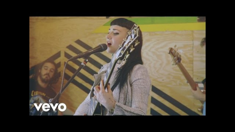 Hiatus Kaiyote - Borderline with My Atoms, Live at the AustinPatch