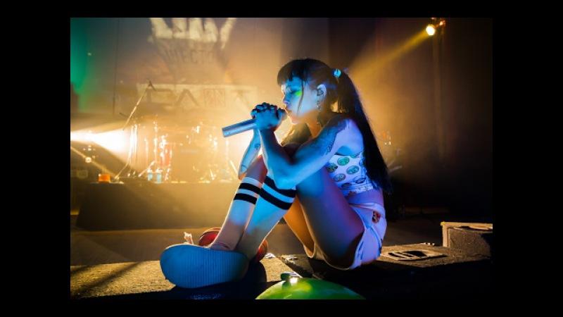Слот - Зеркала [Рок-клуб Варьете] (Саратов) (Live) 17.05.2015