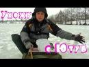 УХОЖУ С ЮТУБ Обращение Михалыча к подписчикам Полезные советы по ловле зимнего карася