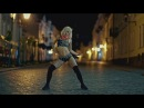 DJ Snake Lil Jon Turn Down For What Onderkoffer Remix TWERK STRIPTX VIDEO