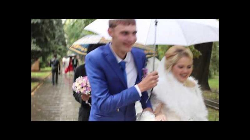 Свадьба Никита и Екатерина часть №2. Гуляние