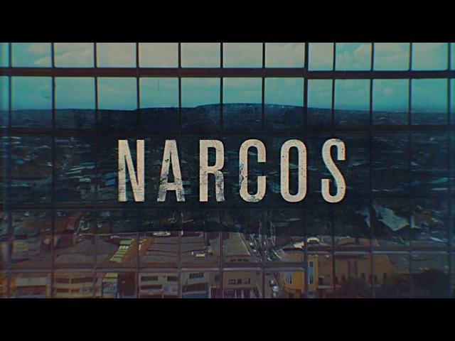 Narcos   Season 3 Opening Credits [4K]   Netflix