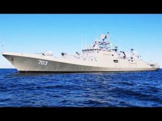Новые корабельные двигатели РФ превзошли украинские аналоги