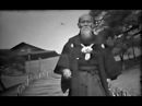 Aikido founder Morihei Ueshiba Rare Footage in Tokyo 1956