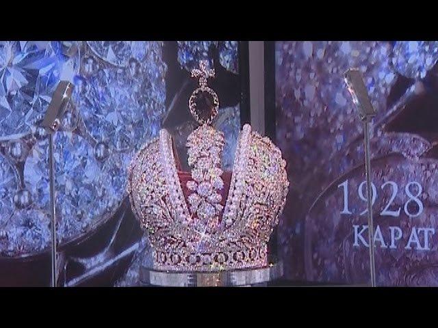 Императорская корона Новости GuberniaTV смотреть онлайн без регистрации
