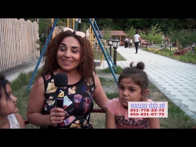 Ləziz səyahət DTV İsmayıllı Basqal 09.08.2017