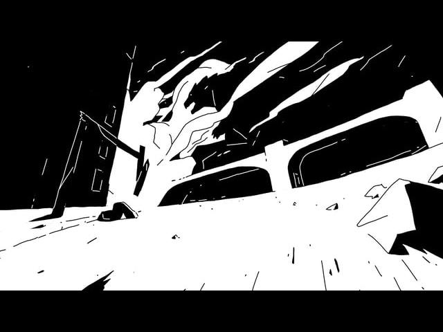 Syfy25 'Rick Baker' Rudo's Cut