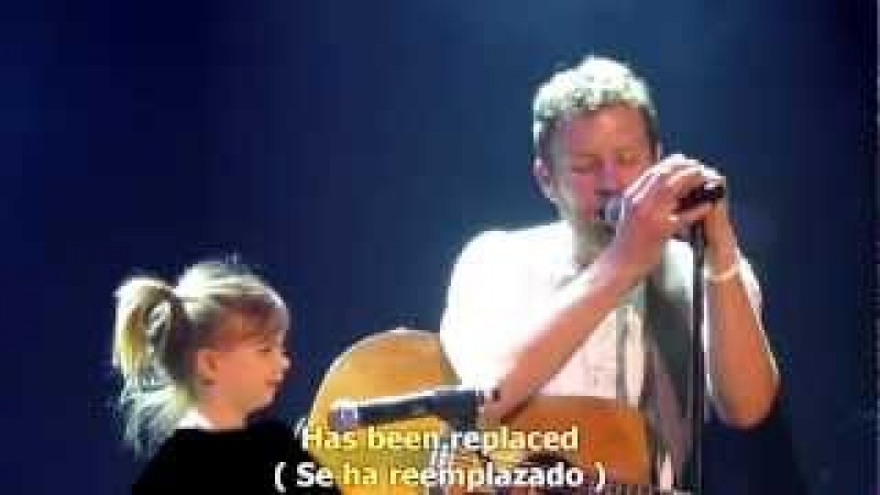 Dierks Bentley - I'm Thinking of You- Subtitulos Español (with daughter Evie).mp4