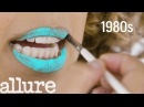 100 Years of Lips | Allure