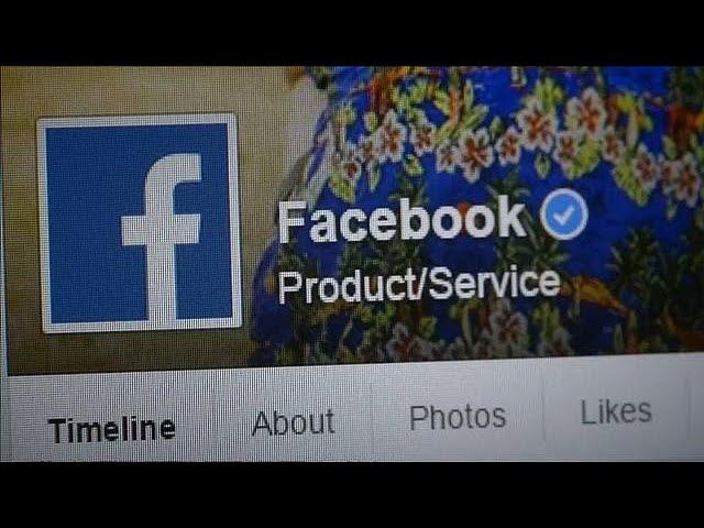 За что банит Facebook?