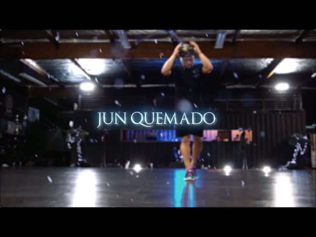 Jun Quemado - Theres Nothing Holdin Me Back | Midnight Masters Vol. 47