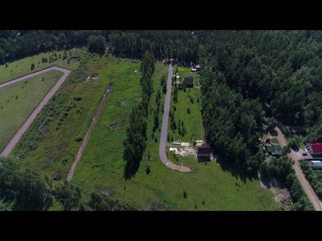 Коттеджный поселок EcoLife на Заливе в Ленинградской области
