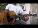 Depeche Mode - Personal Jesus (Guitar Lesson)