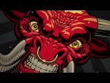 MONSTER MAGNET - I'm God (Official Lyric Video) Napalm Records
