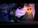Cliff Wedge--With a Broken Heart--Heartache Mix--Italo Dance--2014 Video