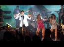 JUNGLE BOOK Calin Geambasu Band concert privat