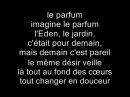 Le pouvoir des fleurs - Laurent Voulzy paroles