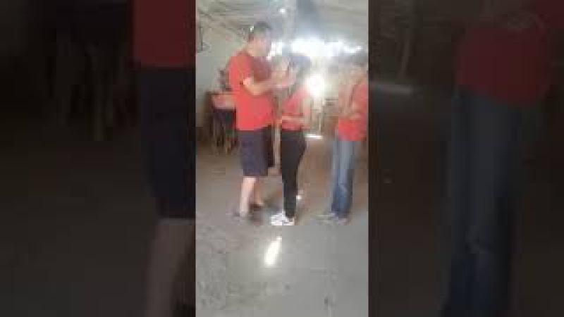 Exorcismo-Santiago del Estero, telares niña poseida*exorsista*