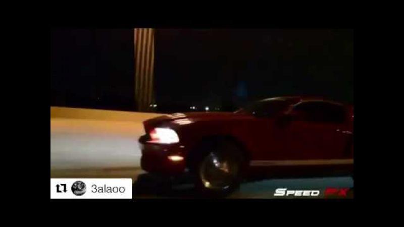 Supra beats corvette 870hp mustang 800hp