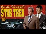 Quentin Tarantinos Star Trek (Nerdist Presents)