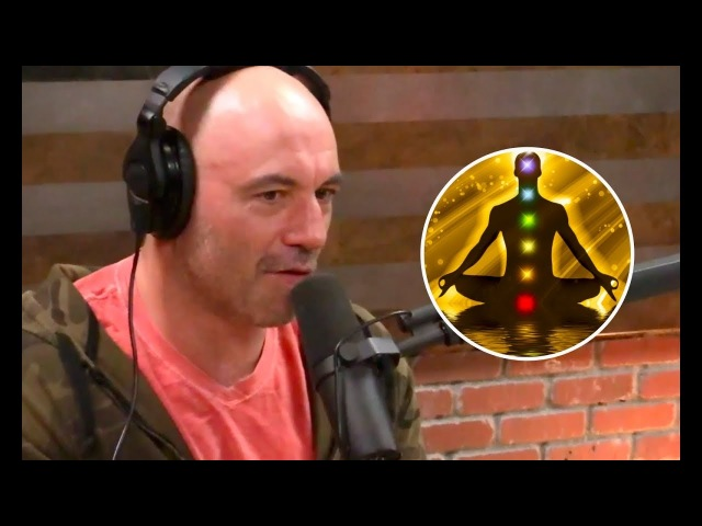 Joe Rogan - Meditation Paradox