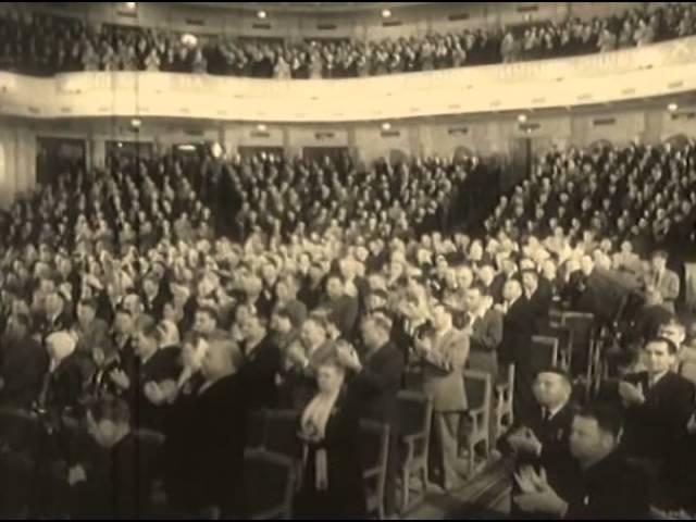 ХХ съезд КПСС 1956 г. Фильм Леонида Млечина