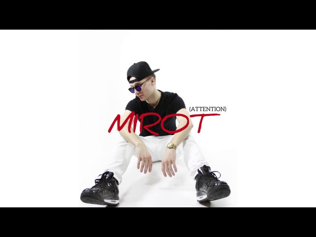 MIROT - Attention (Charlie Puth cover)