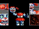 Baby's Nightmare Circus: Anniversary Images Happy FNAF day