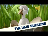 The Ugly Duckling AUDIOBOOK read by Stephen Fry - GivingTales