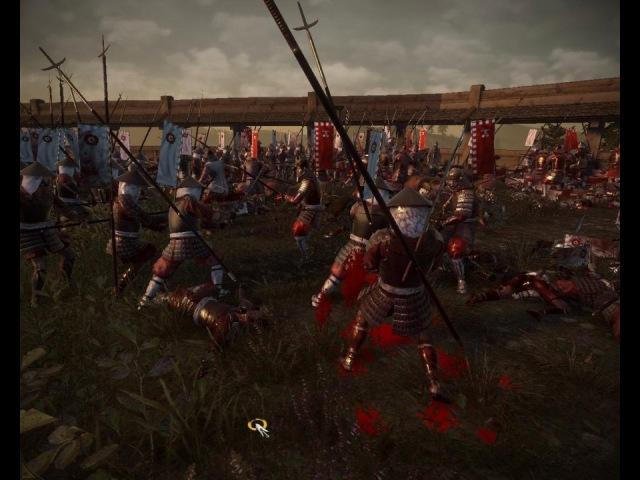 Shogun 2 Total War - Коллективное прохождение - Враг моего врага =8= » Freewka.com - Смотреть онлайн в хорощем качестве